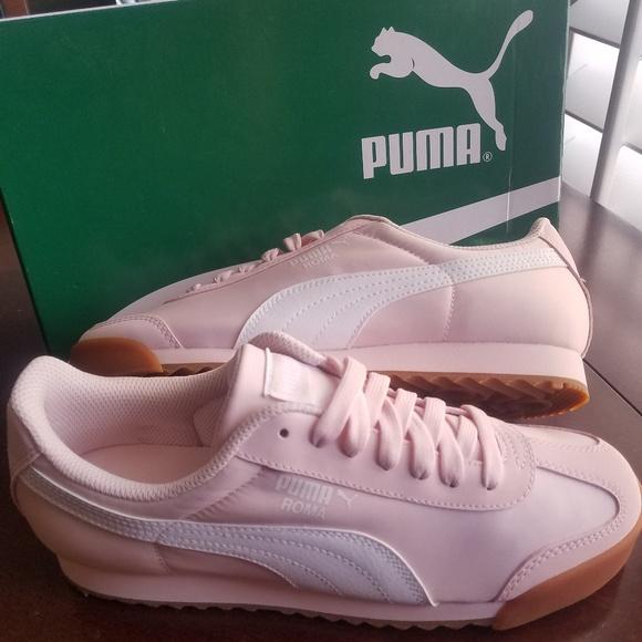 Puma Other - NWT Puma Roma Basic Summer